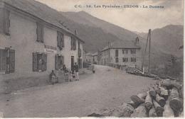 URDOS - La Douane - Andere Gemeenten
