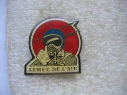 Pin's De L'Armée De L'air - Army