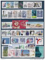 FRANCE - Année Complète 2013 - NEUF LUXE ** 60 Timbres  Et 15 Blocs (65 Timbres) Soit 125 TIMBRES - France