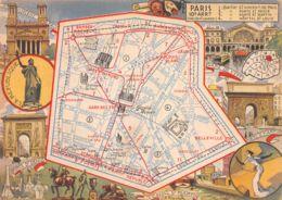 75-PARIS ENCLOS SAINT LAURENT LE 10EME ARRONDISSEMENT-N°1113-A/0177 - France