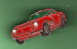 PORSCHE *** ROUGE *** 1028 - Porsche