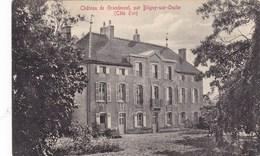 Côte-d'Or - Château De Grandmont, Par Bligny-sur-Ouche - Autres Communes