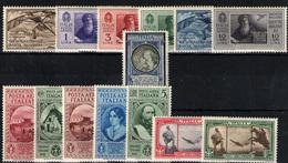 Italia (aéreo) Nº 26/38. Año 1932 - 1900-44 Victor Emmanuel III