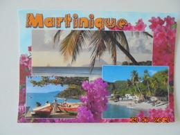 Martinique. Antilles Francaises. French West Indies. Grand Sud Postmarked 2006. - Non Classés