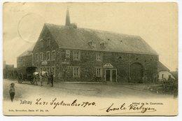 CPA - Carte Postale - Belgique - Jalhay - Hôtel De La Couronne - 1904 (B9322) - Jalhay