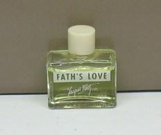 """Miniature De Parfum - Jacques FATH """"Fath's Love"""" Eau De Toilette 5ml - Modern Miniatures (from 1961)"""