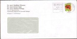 """BRD Kopfstehender Serienstempel Briefzentrum 70 V. 6.9.18 """"Für Menschen Da Sein Bethel"""" - [7] République Fédérale"""