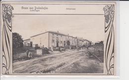 57 GRUSS AUS DODENHOFEN      Commune De ROUSSY  LE VILLAGE - Sonstige Gemeinden