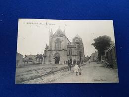 Ribemont L'église - Sonstige Gemeinden