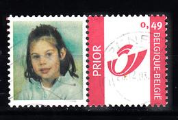 Belgie 2003 Mi Nr 3277 Persoonlijke Zegel: Thema Kind - België