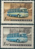 B3090 Russia USSR Transport Bus ERROR - Bussen