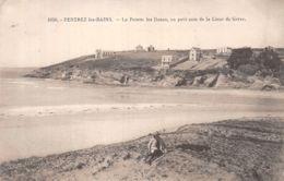 29-PENTREZ LES BAINS-N°1116-A/0029 - Autres Communes