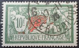 "DF40266/207 - TYPE MERSON - N°207 - CàD "" PERIODIQUE "" 17 NOVEMBRE 1925 - 1900-27 Merson"
