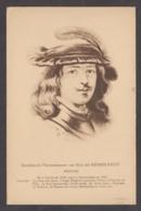 91391/ REMBRANDT Harmenszoon Van Rijn, Peintre - Artistes