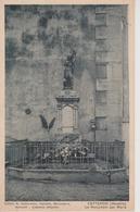 57 - CATTENOM - LE MONUMENT AUX MORTS - France