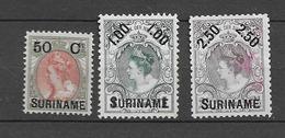 1900 Mint Suriname - Surinam ... - 1975