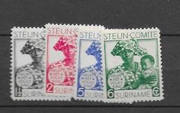 1931 MH Suriname - Surinam ... - 1975