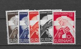 1935 MH Suriname - Surinam ... - 1975