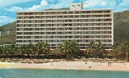 HOTEL ELCANO-ACAPULCO-VIAGGIATA - Messico
