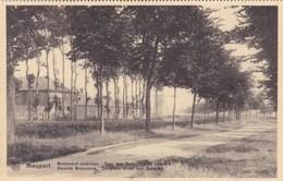 Nieuwpoort, Nieuport , Boulevard Extérieur, Tour Des Templiers, Caserne (pk60929) - Nieuwpoort