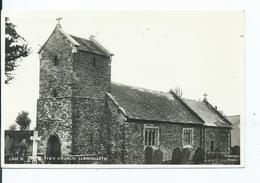 Postcard  Wales Llanhilleth Rp St Illyd's Church Unused Monmouthshire   Frith's - Monmouthshire