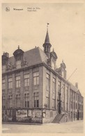 Nieuwpoort, Nieuport , Hôtel De Ville (pk60933) - Nieuwpoort