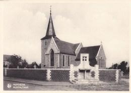 Begraafplaats Van Grimde, Rustaltaar (pk60935) - Tienen