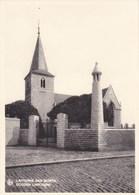 Begraafplaats Van Grimde, Doden Lantaarn (pk60936) - Tienen