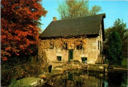 Vermont Authentic Vermont Stone House - United States