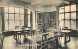 CHELTENHAM LIBRARY ST HILDAS - Cheltenham