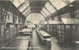 CHELTENHAM  MUSEUM  LADIES COLLEGE - Cheltenham