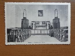 Ramet: Intérieur De L'église -> Beschreven - Flémalle
