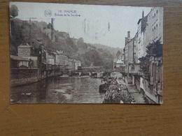 Namur: Ecluse De La Sambre -> Beschreven 1937 - Namur