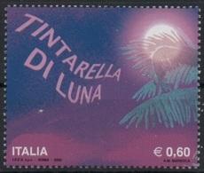 """Italia - Repubblica 2009 """"Tintarella Di Luna €. 0,60"""", Nuovo - 6. 1946-.. Republic"""
