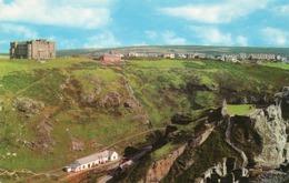 BOSCASTLE AND TINTAGEL-NON VIAGGIATA - Scilly Isles