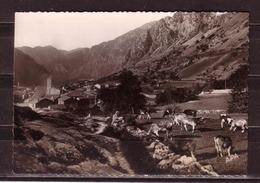 481f * VALLS D'ANDORRA * VUE GENERALE ** !! - Andorra