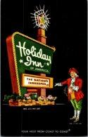 Arkansas Little Rock Holiday Inn - Little Rock