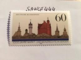 Germany Verden 1985 Mnh - [7] Federal Republic