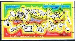 PAYS-BAS - Oblitérés/Used/ 2003 - Au Profit De L'Enfance - Periodo 1980 - ... (Beatrix)