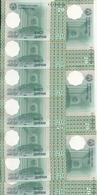 TADJIKISTAN 20 DRAM 1999 UNC P 12 ( 10 Billets ) - Tadzjikistan
