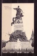 479f * SEGOVIA * MONUMENTO A DAOIZ Y VELARDE **!! - Segovia