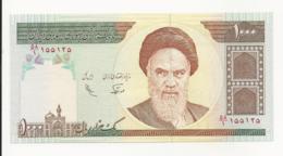 Iran 1000 Rials UNC - Iran