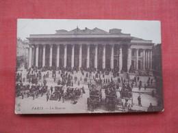 France > [75] Paris La Bourse    Ref  3480 - France