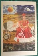 Frida Kahlo (1907-1954) ~ Tree Of Hope, 1946 ~ Art ~ Painting - Paintings