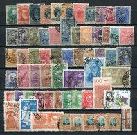 Brasilien Kleine Sammlung / Lot      O  Used            (726) - Brasilien