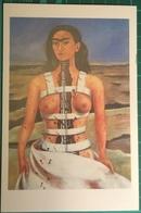 Frida Kahlo (1907-1954) ~ The Broken Column, 1944 - Schilderijen
