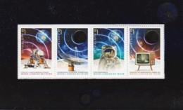 Australia 2019 Moon Landing 50 Years Minisheet MNH - 2010-... Elizabeth II