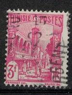 TUNISIE       N°  YVERT     285  OBLITERE       ( O   2/24 ) - Oblitérés