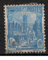 TUNISIE       N°  YVERT     287 A  OBLITERE       ( O   2/25 ) - Oblitérés