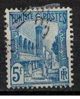 TUNISIE       N°  YVERT     288 A  OBLITERE       ( O   2/25 ) - Oblitérés